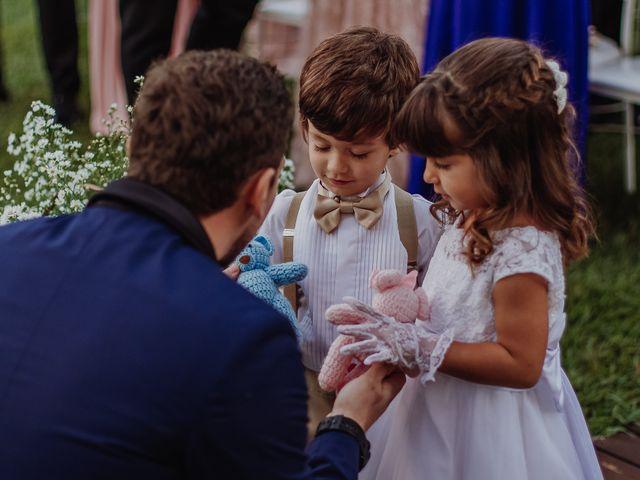 O casamento de Matheus e Poliana em Ribeirão Preto, São Paulo 34