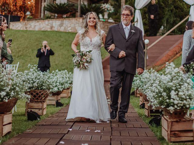 O casamento de Matheus e Poliana em Ribeirão Preto, São Paulo 36