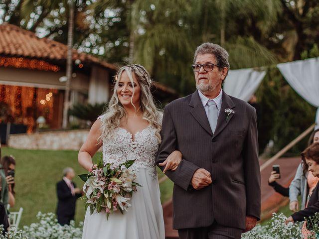 O casamento de Matheus e Poliana em Ribeirão Preto, São Paulo 37