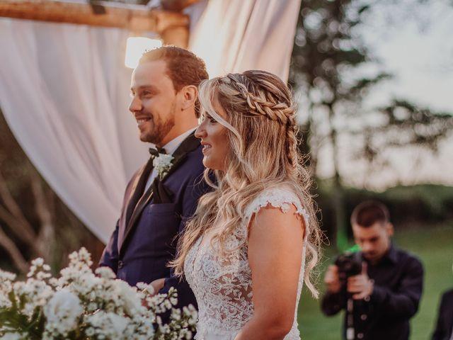 O casamento de Matheus e Poliana em Ribeirão Preto, São Paulo 41
