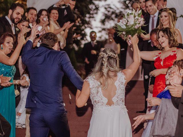 O casamento de Matheus e Poliana em Ribeirão Preto, São Paulo 50