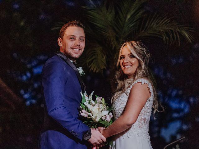 O casamento de Matheus e Poliana em Ribeirão Preto, São Paulo 51