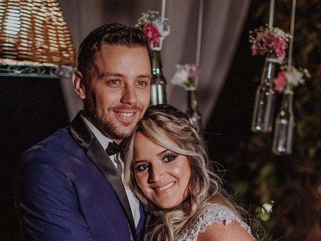 O casamento de Matheus e Poliana em Ribeirão Preto, São Paulo 53