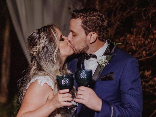 O casamento de Matheus e Poliana em Ribeirão Preto, São Paulo 55
