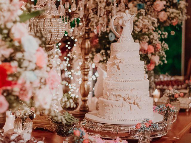 O casamento de Matheus e Poliana em Ribeirão Preto, São Paulo 63