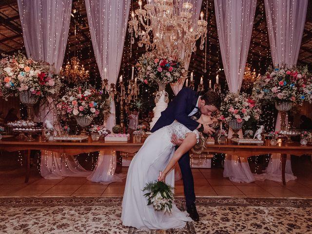 O casamento de Matheus e Poliana em Ribeirão Preto, São Paulo 1