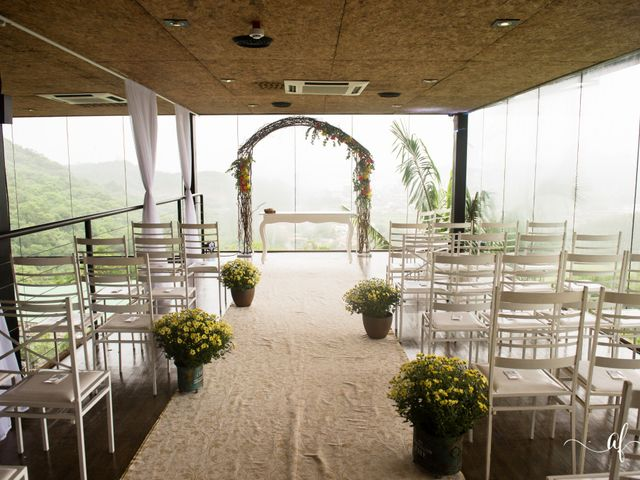 O casamento de William e Aline em Itapema, Santa Catarina 3