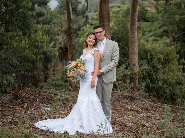 O casamento de William e Aline em Itapema, Santa Catarina 26