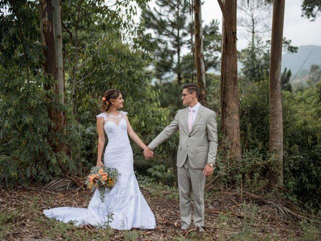 O casamento de William e Aline em Itapema, Santa Catarina 27