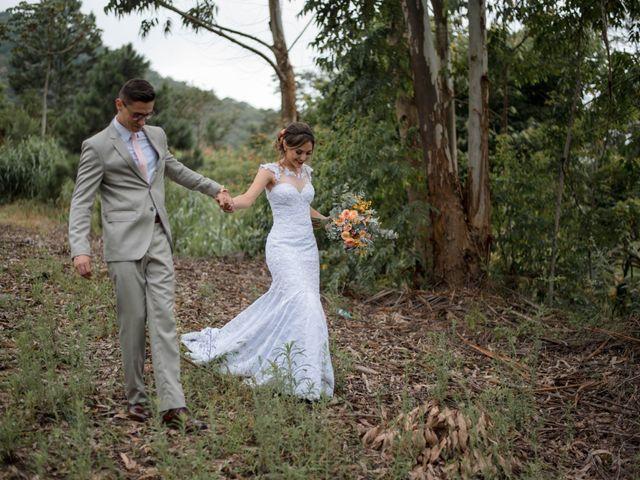 O casamento de William e Aline em Itapema, Santa Catarina 28