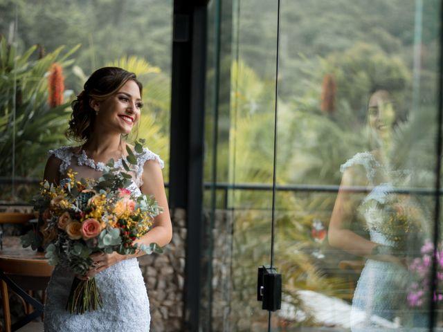 O casamento de William e Aline em Itapema, Santa Catarina 34