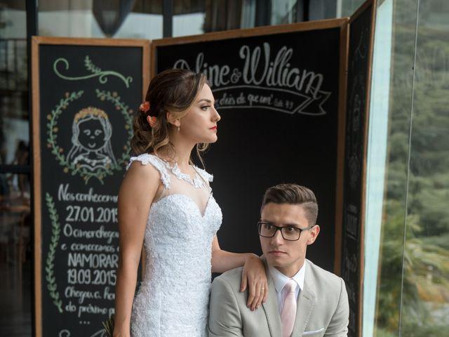 O casamento de William e Aline em Itapema, Santa Catarina 45