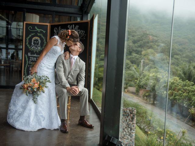 O casamento de William e Aline em Itapema, Santa Catarina 46