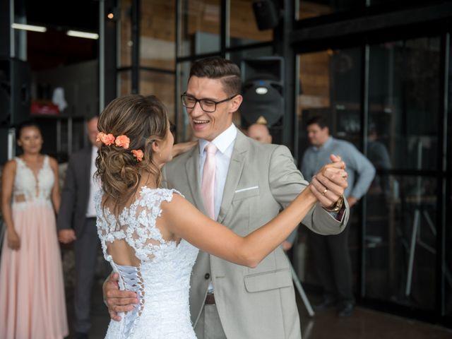 O casamento de William e Aline em Itapema, Santa Catarina 48
