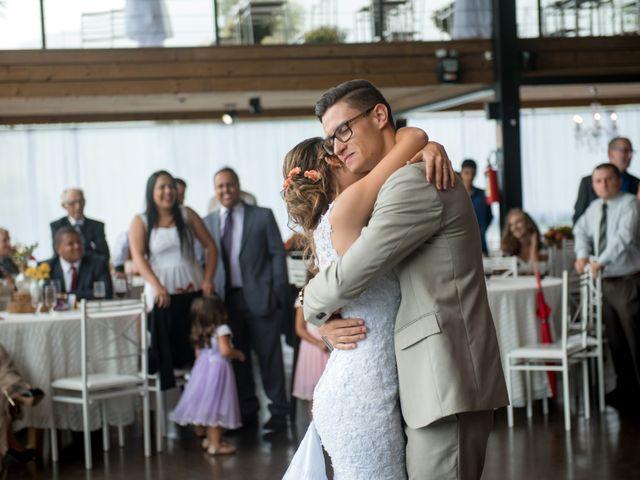 O casamento de William e Aline em Itapema, Santa Catarina 49