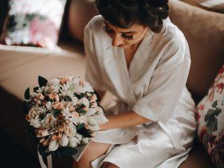 O casamento de Leticia e Gabriel 2