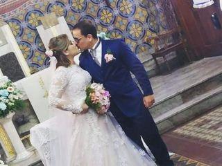 O casamento de Joyce Martin e Marcus Vinicius Souza 2