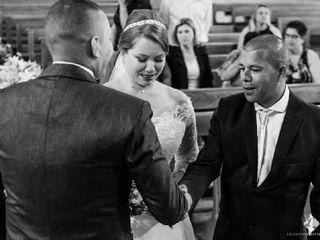 O casamento de Melissa e André 3