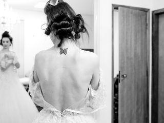 O casamento de Daniela e Helano 2