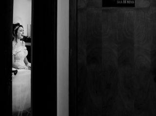 O casamento de Daniela e Helano 3