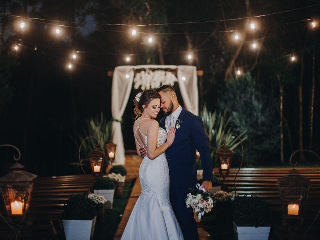 O casamento de Leticia e Gabriel