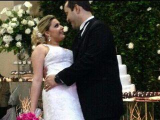O casamento de Ana Carolina  e Cleidsson 1