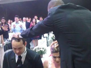 O casamento de Ana Carolina  e Cleidsson 2