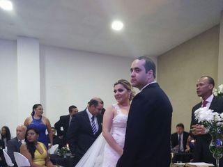 O casamento de Ana Carolina  e Cleidsson 3