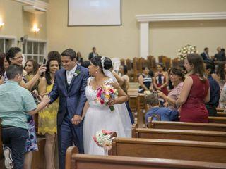 O casamento de Thais e Gabriel 3