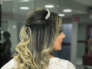 O casamento de Samara  e Aelson  2