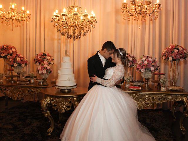 O casamento de Hellen e Vinícius