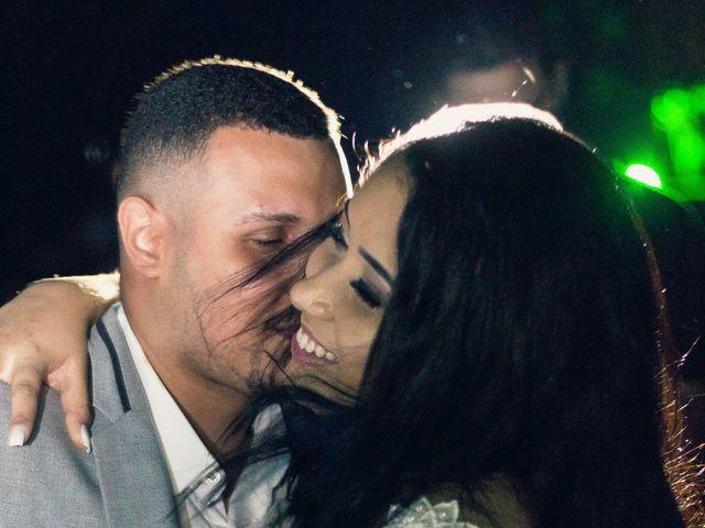 O casamento de Karina e Alef