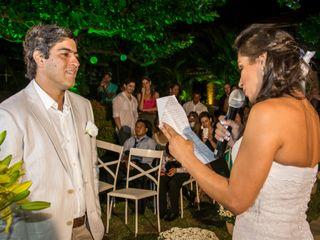 O casamento de Priscila Estrela e Rodrigo 2