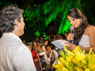O casamento de Priscila Estrela e Rodrigo 3