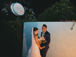 O casamento de Aruana e Thiago 1