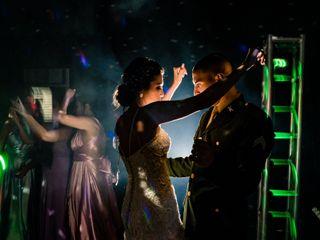 O casamento de Isabella e Rafael