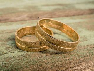 O casamento de Isabella e Rafael 3