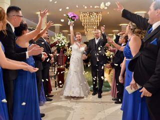 O casamento de Vanessa e Diego 1