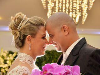 O casamento de Vanessa e Diego 2
