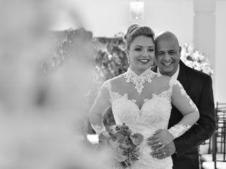 O casamento de Vanessa e Diego 3