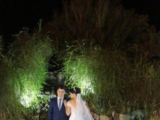 O casamento de Priscila  e Gian 2
