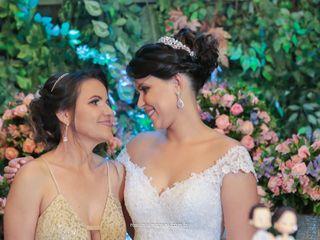 O casamento de Priscila  e Gian 3