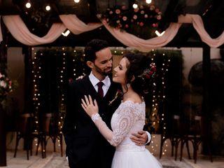 O casamento de Ana e Thiago 2