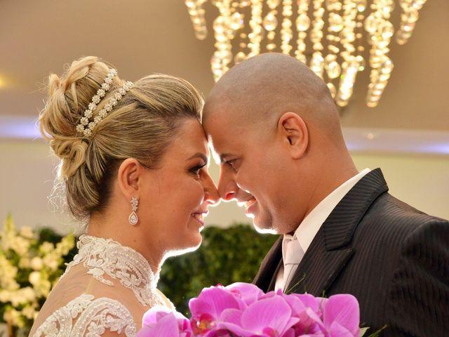 O casamento de Diego e Vanessa em Santo André, São Paulo 3