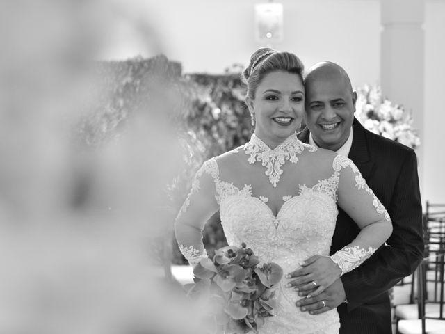 O casamento de Diego e Vanessa em Santo André, São Paulo 2