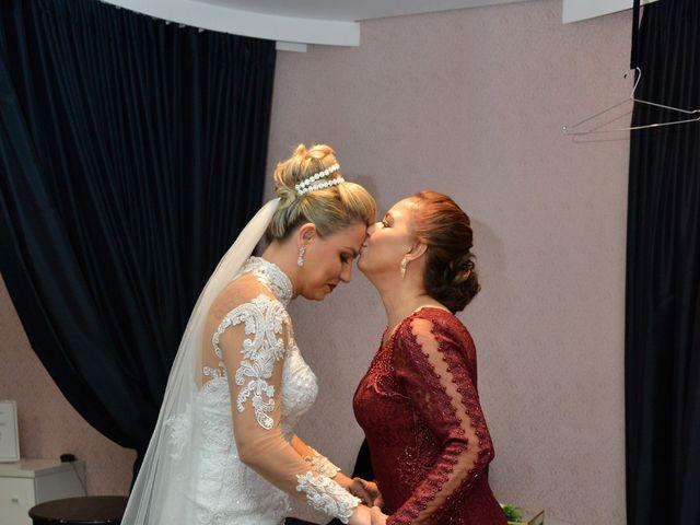 O casamento de Diego e Vanessa em Santo André, São Paulo 10