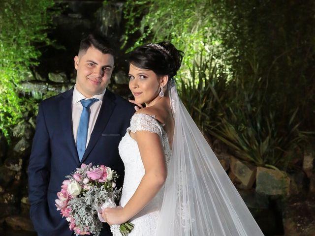 O casamento de Gian e Priscila  em Suzano, São Paulo 3