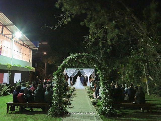 O casamento de Gian e Priscila  em Suzano, São Paulo 2