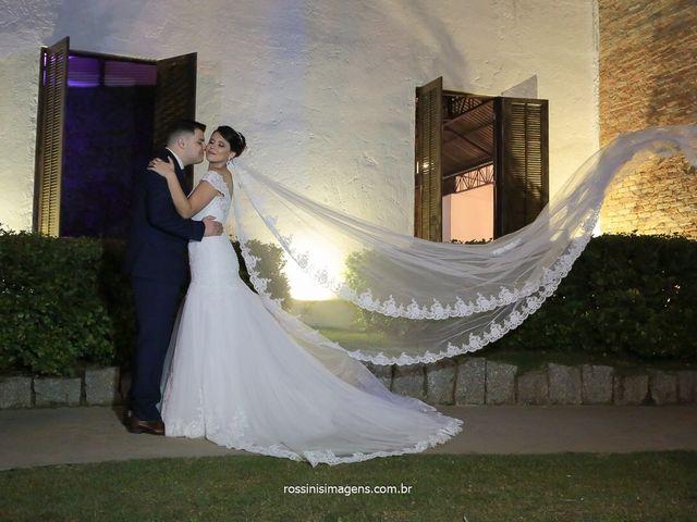 O casamento de Gian e Priscila  em Suzano, São Paulo 9
