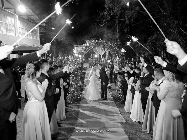 O casamento de Gian e Priscila  em Suzano, São Paulo 11